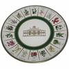 Lot 72 - Masters Pickard Beautification Committee Plate-With Original Box
