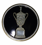 2013 US Open Magnetic Trophy Ballmarker