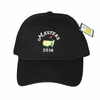 2014 Masters Black Caddy Hat