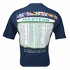 2014 Masters Champions T-Shirt - Navy - Large through XXXL ONLY!