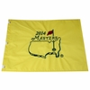 2014 Masters Embroidered Golf Pin Flag - Bubba Watson - 2014 Champion