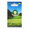 2014 Masters Merchandise - Masters 2014 Commemorative Pin