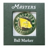 2014  Masters Ball Marker