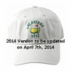 2014 Masters Stone Caddy Hat