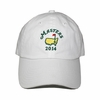 2014 Masters White Caddy Hat