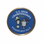 2014 US Open Ball Marker- Blue
