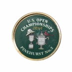 2014 US Open Ball Marker- Green