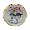 2014 US Open Ball Marker- White