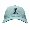 2014 US Open Dutch Cap- Seafoam