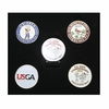 2014 US Open Hat Clip with 4 Ball Markers