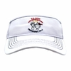 2014 US Open Performance Center Logo Visor- White