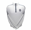 2014 US Open Pullover Under Armour Jacket- White with Gray