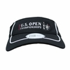 2014 US Open Straightline Performance Visor- Black