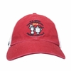2014 US Open Stretch Fit Trucker Hat- Red