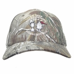 2014 US Open Structured Camouflage Hat