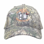 2014 US Open Structured Camouflage Hat with Orange