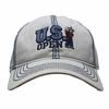 2014 US Open Vintage Stitch Out Hat- Stone