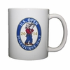 2014 US Open White Coffee Mug ONLY ONE LEFT!!!