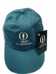 2015 British Open Blue Caddy Hat - Course Only! SOLD OUT @ Course