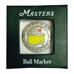 2015  Masters Ball Marker