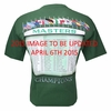 2015 Masters Champions T-Shirt - Green