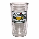 2015 Masters Golf Tervis Tumbler insulated Cup