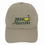 2016 Masters Stone Caddy Hat