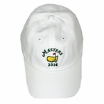 2016 Masters White Caddy Hat