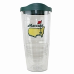 Masters 24Oz Insulated Tervis Tumbler Travel Cup with Lid