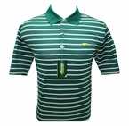 Masters Double Mercerized Polo Golf Shirts