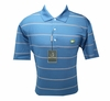 Double Mercerized Polo Golf Shirts - Jersey
