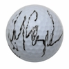 Lot 474 - Fred Couples Signed Golf Ball - Black JSA COA (session 2)