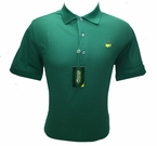 Masters Polo Golf Shirts