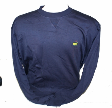 Augusta National Masters Sweatshirt - Navy
