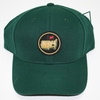 Lot 477 - Augusta National Members GOLD PATCH Hat - New 2013 Item - Only Sold in VIP Area