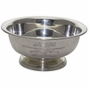 Lot 42 - 1948 Western Open Golf Championship Amateur Runner Up Bowl