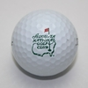 Lot 444 - Dozen of Pro-V1 Augusta National Golf Club Logo Golf Balls MEMBERS ONLY!