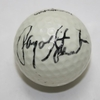 Lot 449 - Payne Stewart Signed Golf Ball JSA COA