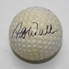 Lot 475 - Art Wall Signed Spalding Golf Ball JSA COA
