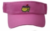 Ladies Low Rider Visor - Pink