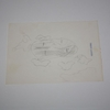 Lot 460 - Original Sketch by World Golf Hall of Fame Course Designer Robert Trent Jones, Sr.