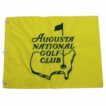Lot 11 - Augusta National Golf Club Member's Embroidered Flag
