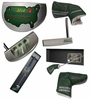 Lot 14 - 2014 Scotty Cameron N 7 Masters Golo Commemorative Putter - Only 100 Made