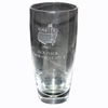 Lot 16 - 1960 Masters Awarded Eagle Hole #2 Crystal High Ball Glass - Jack Fleck