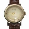 Lot 28 - 1952 Houston Open 2nd Place 14k Gold Bulova Watch - Score 283 - Frank Stranahan