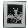 Lot 29 - Ben Hogan Signed 10x12 Black and White Photo