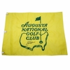 Lot 29 - Jack Nicklaus Signed Augusta National Golf Club Members Flag - Rare - JSA COA