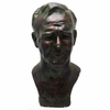 Lot 3 - Arnold Palmer Bust - 1 of 3 from Original Bust at Augusta National - (Phil Wahl GM ANGC)