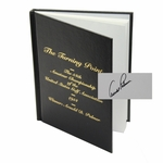 Lot 31 - Arnold Palmer Signed 'The Turning Point' Book - 50yr Anniversary of 1954 US Am. Win
