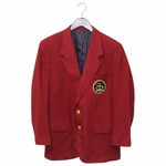 Lot 32 - Hale Irwin's 1991 Ryder Cup at Kiawah Island USA Team Member Jacket-His Match Decided Win!